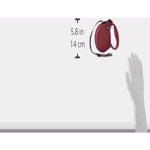 Kırmızı Wanderer 5 mt. 30 kg Medium