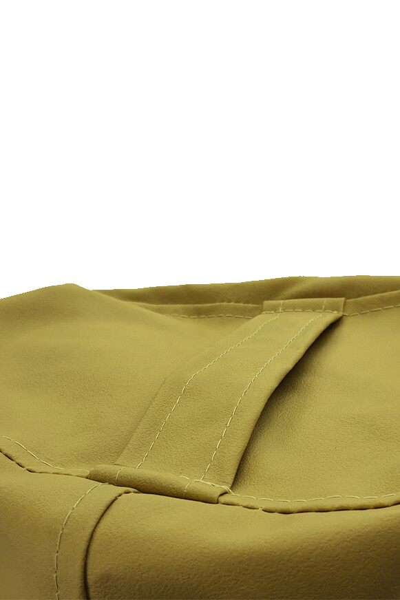 Relax Armut Koltuk-Sarı