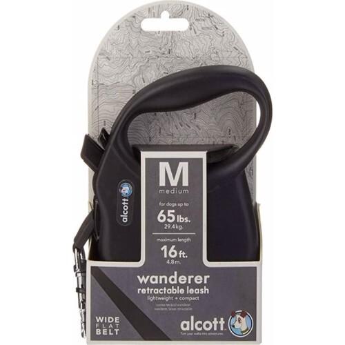 Siyah Wanderer 5 mt. 30 kg Medium