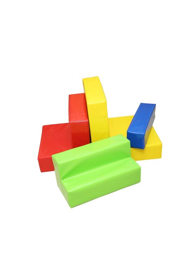 Sünger Merdiven Oyun Grubu