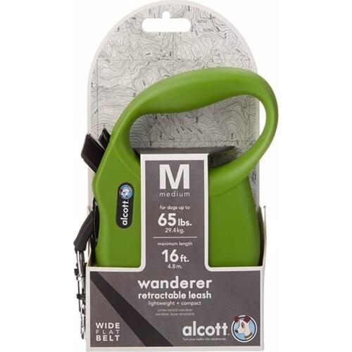 Yeşil Wanderer 5 mt. 30 kg Medium