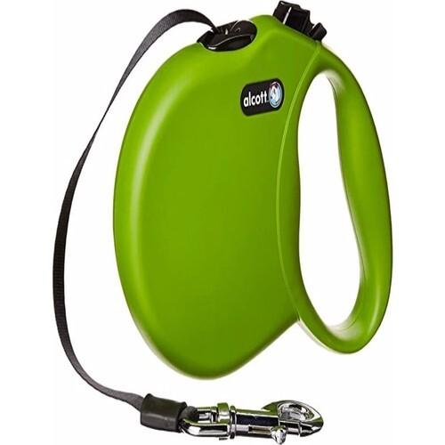 Alcott - Yeşil Wanderer 5 mt. 30 kg Medium