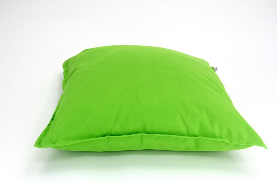 İŞBİR - Yeşil Yer Minderi 70x70 cm